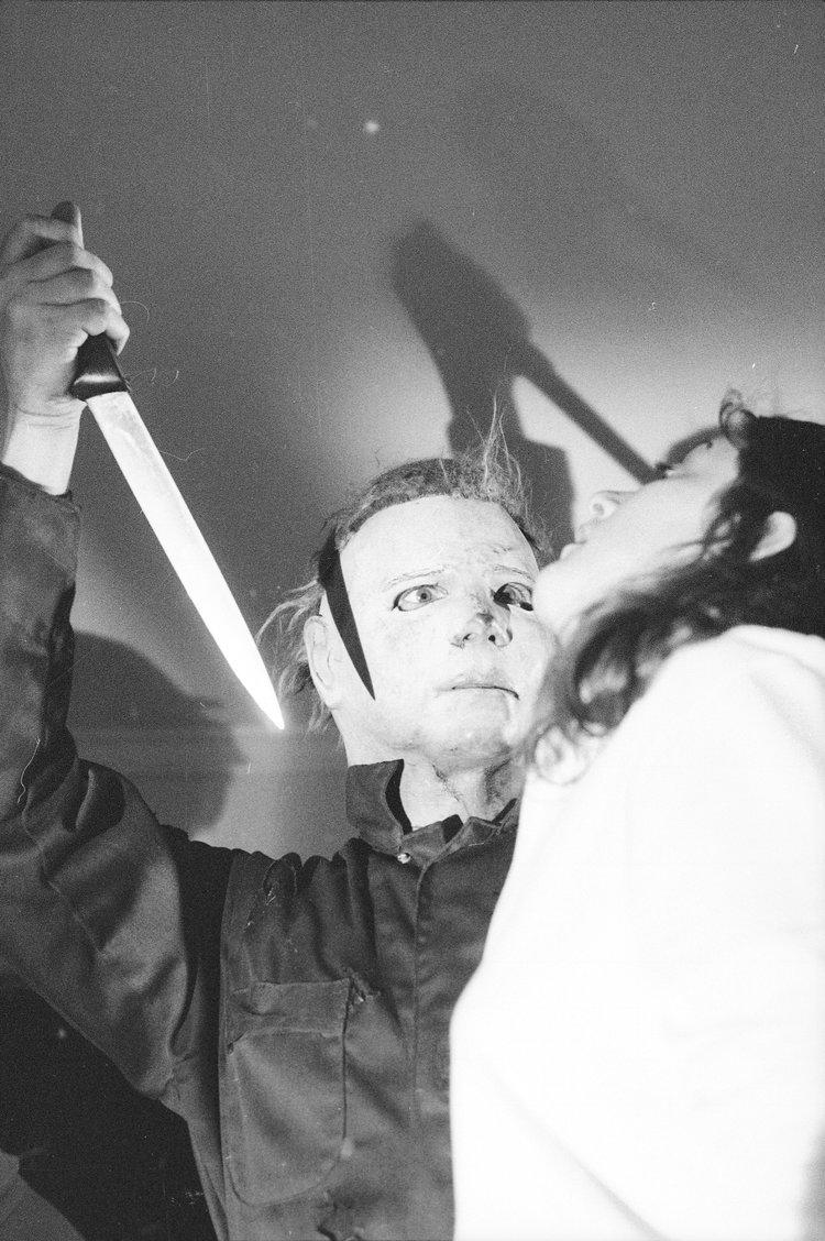 Script Doctor: Halloween II (1981) — Jason McNamara