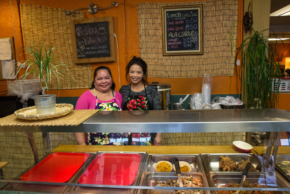 Kusina Filipina Restaurant