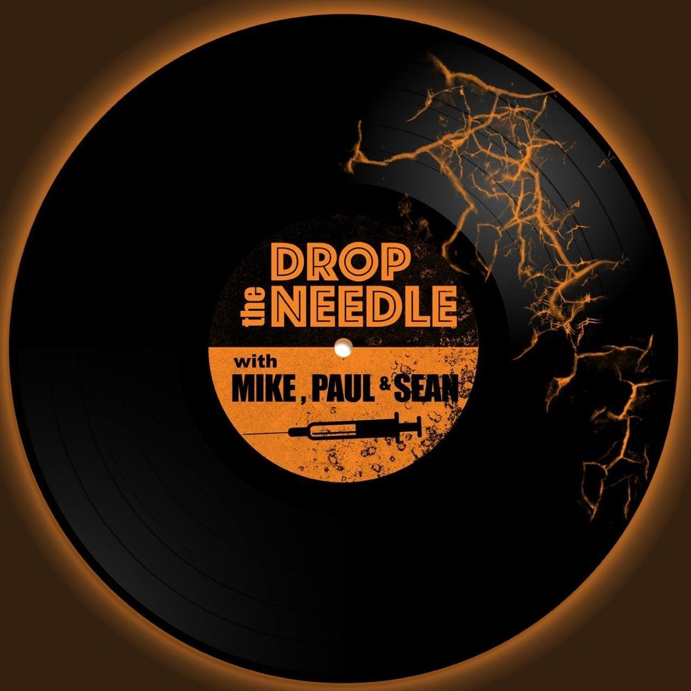 Drop The Needle - Podcast