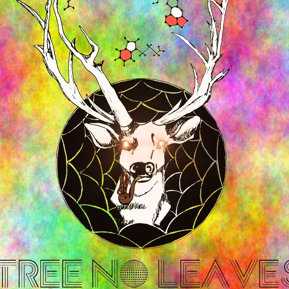 Tree No Leaves - Psychedelic Soul