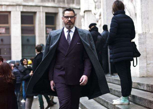 Milan Fashion Week Street Fashion The Men 39 S Fashion Post
