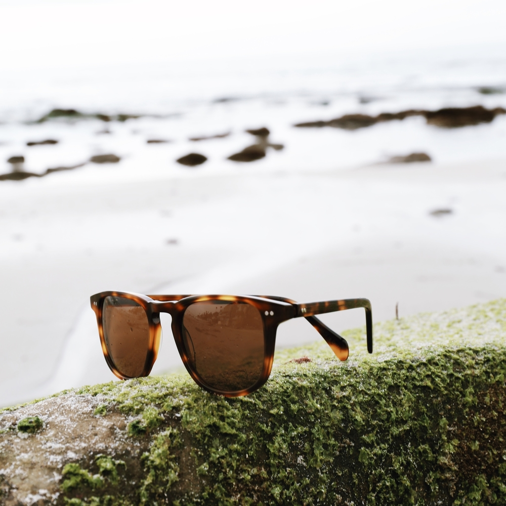 Shades by Pacifico Optical