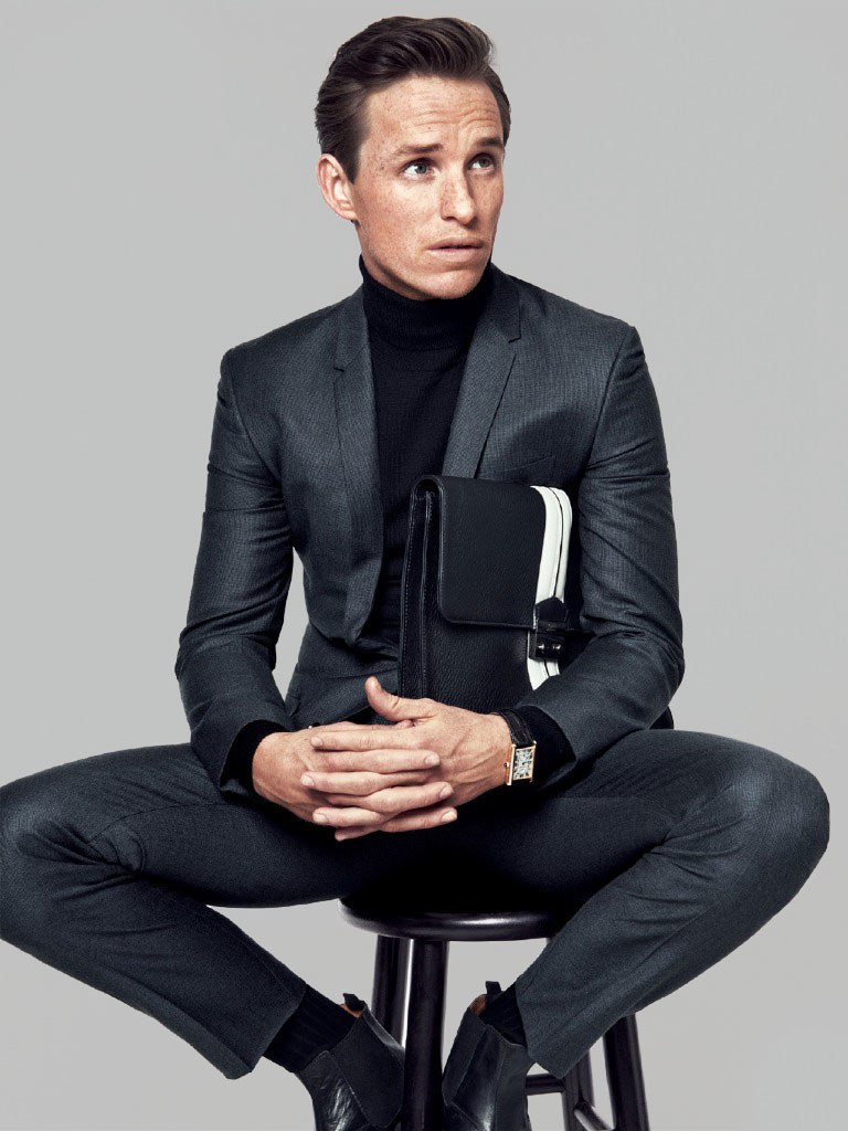 How To Style A Turtleneck Men S Fashion Post