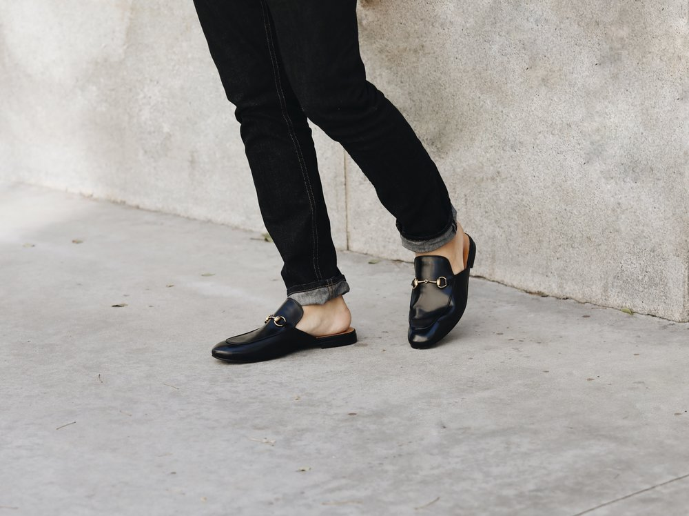 Gucci Loafers Alternatives Men S Fashion Post