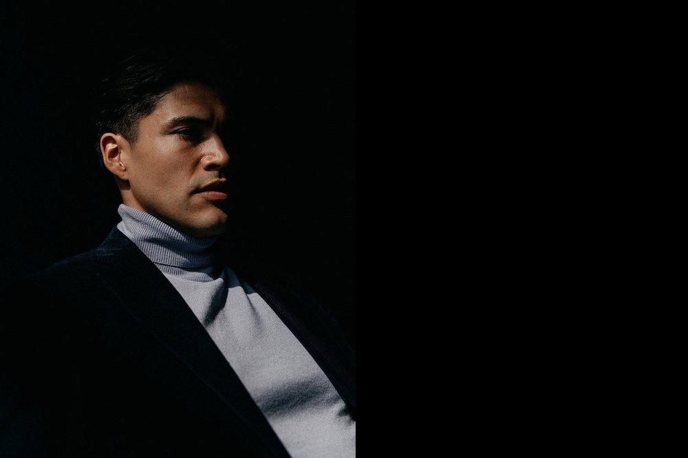 Actor Spotlight: Martin Sensmeier - MORE →