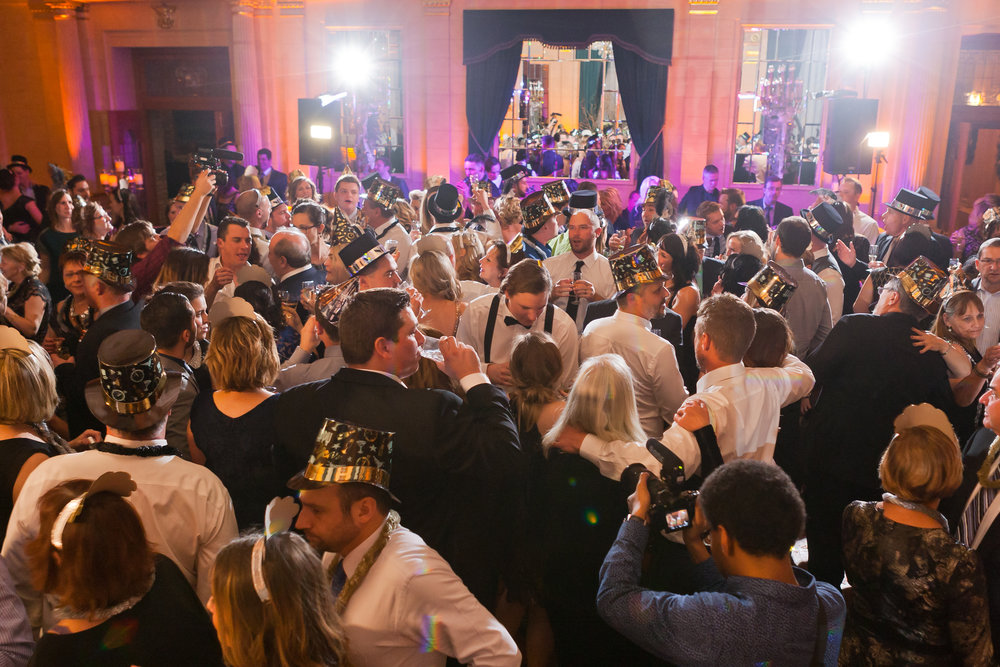 BCASB New Years 2015 gig at the Ft Garry Hotel.JPG