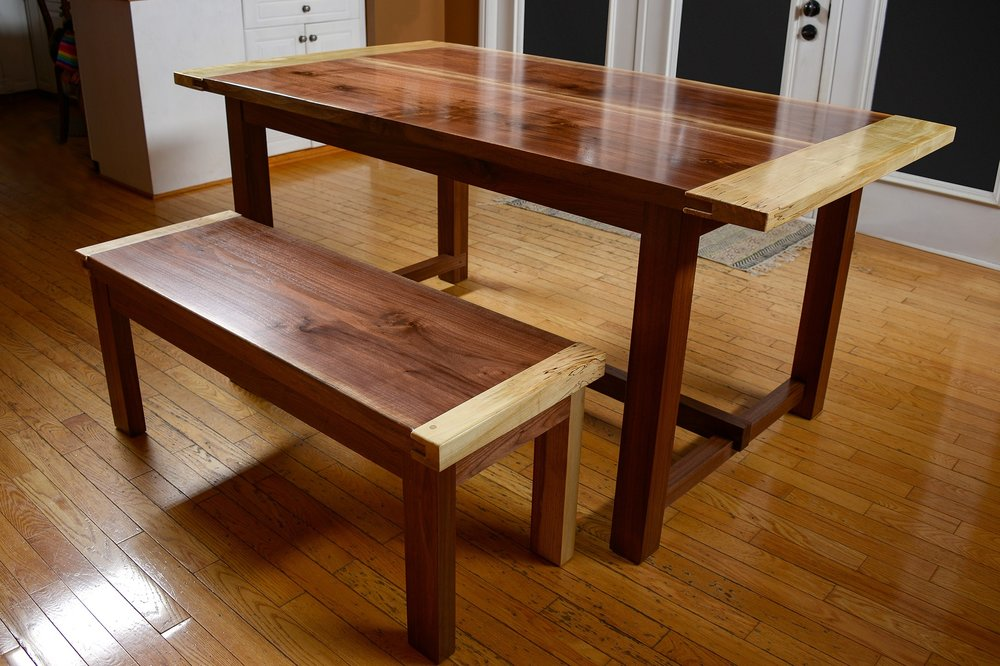 Greg Aultman Custom Solid Wood Table Maitland Ontario.JPG