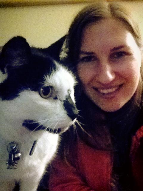 Domino cat & Kate.jpg