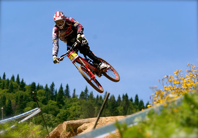 20090723_Greg Minnaar_Quebec World Cup DH.jpg