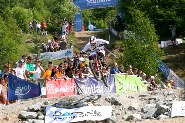 20100606_Greg Minnaar_Fort William World Cup DH-2.jpg
