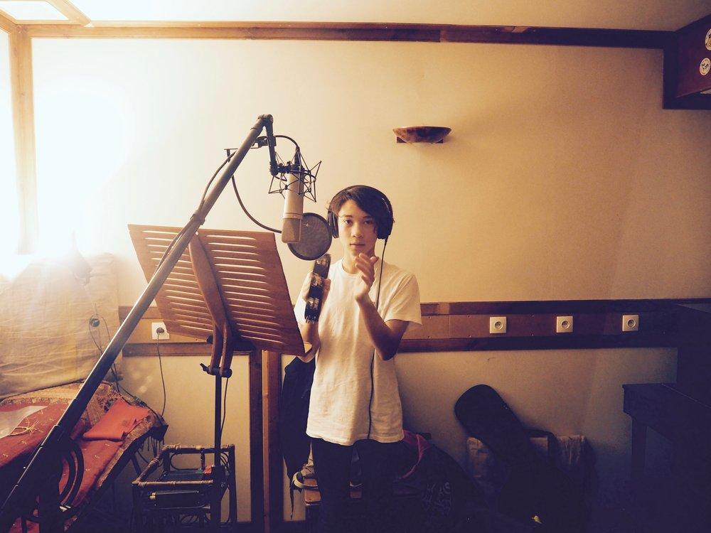 Paris Summer Rock Program Recording