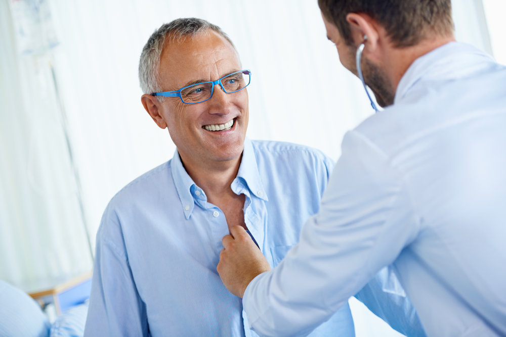 Patients First:  Medical expertise by providers who take the time to care.