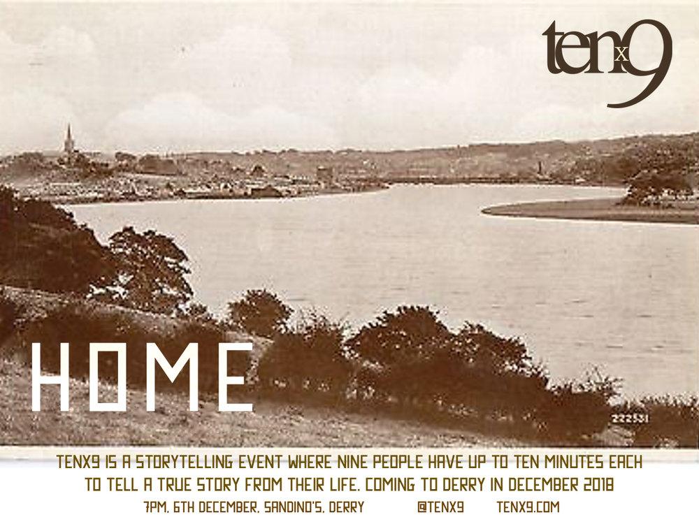Tenx9 Derry December 2018 'Home'.jpg