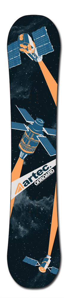 My snowboard design has come runner up in the ARTEC/ONBOARD design comp. check out the winners and other runner ups  here .
