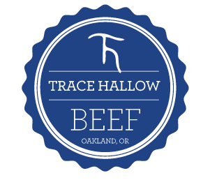 Trace Hallow Beef
