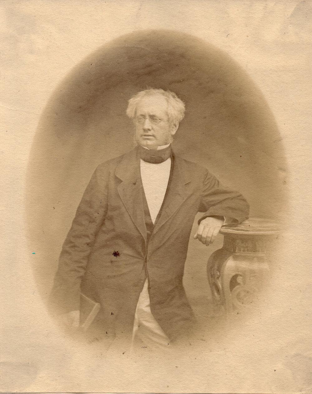 Felice Beato  Sir Robert Montgomery