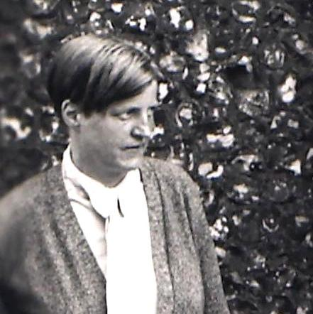 Dorothy Hepworth