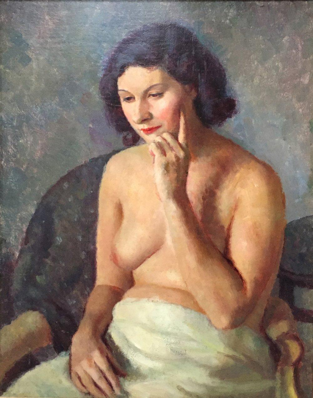 Dorothy Hepworth [1898-1978]