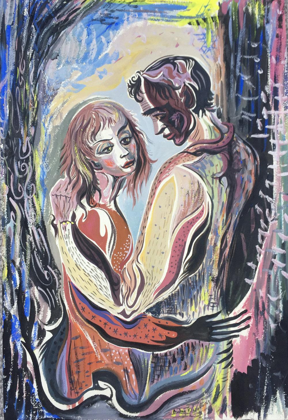 Love's sadness 1947