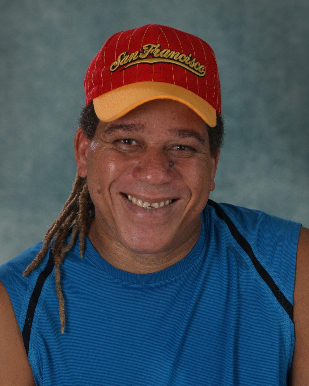 Martin Vidal, Custodian