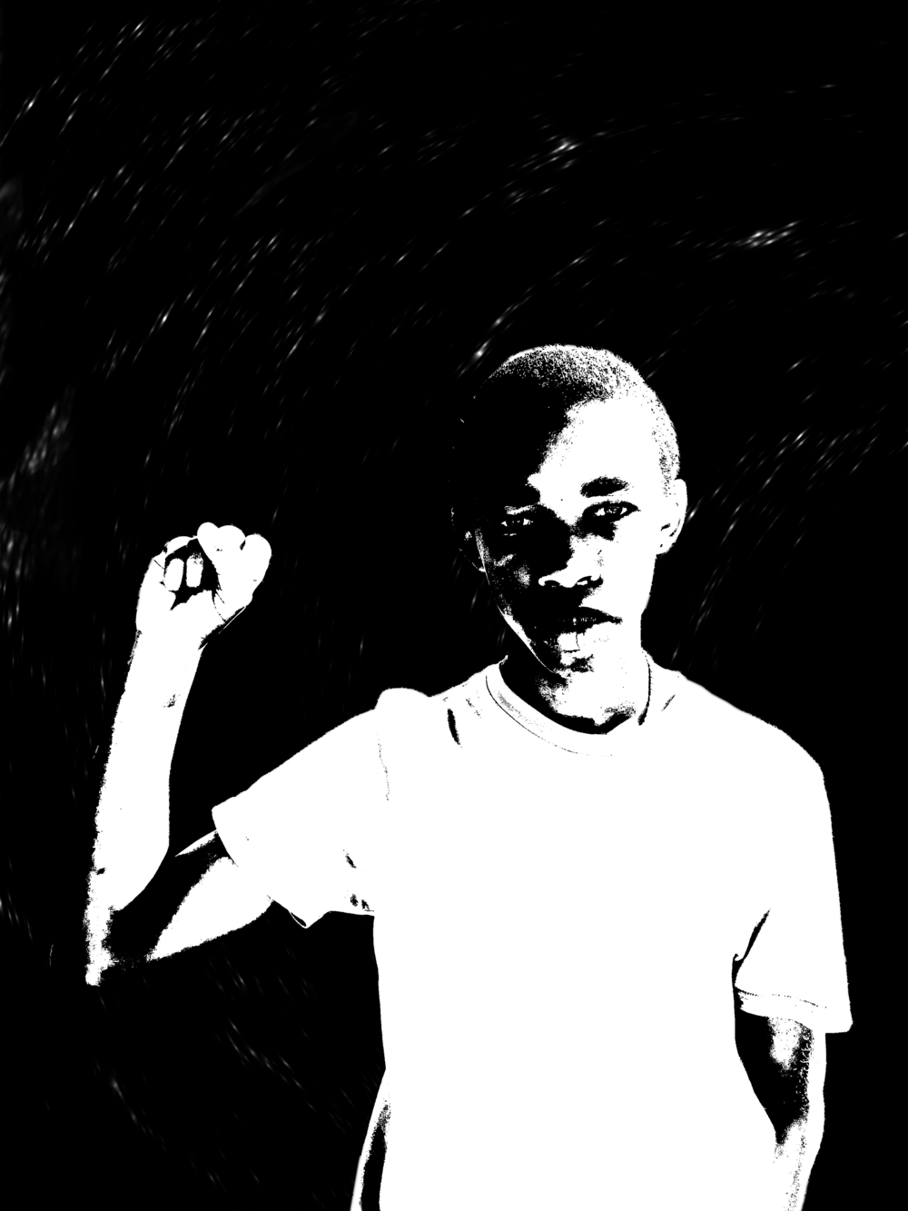 Black Power (January, 2018)