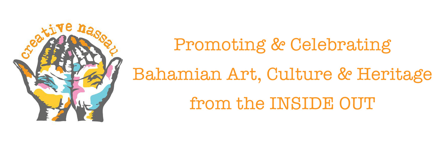CREATIVE NASSAU - Bahamas to the world from the inside out