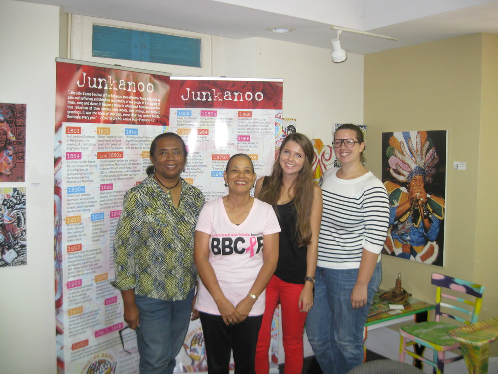 News — CREATIVE NASSAU - Bahamas to the world from the ...