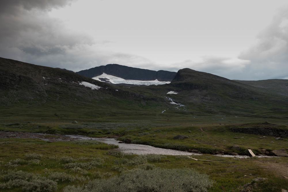Helagsglaciären