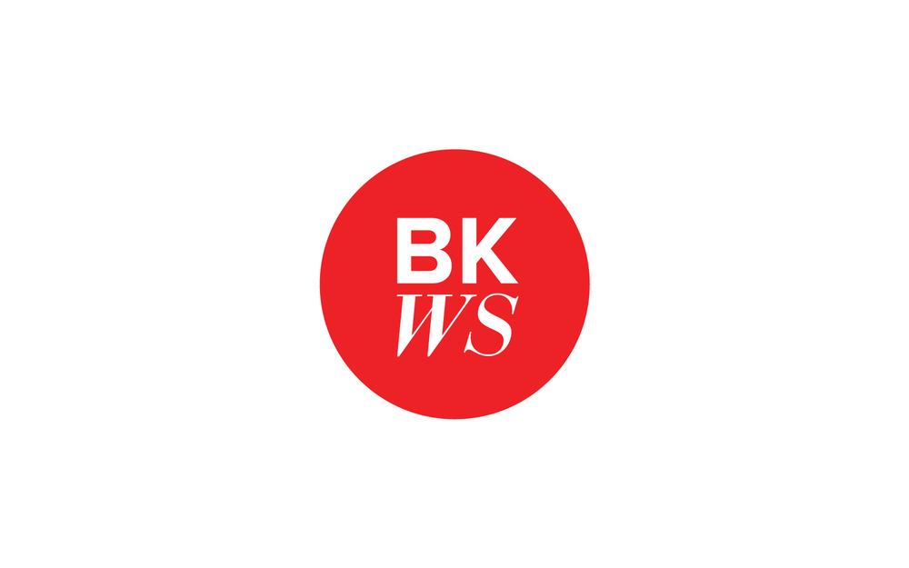 logo brand red circle
