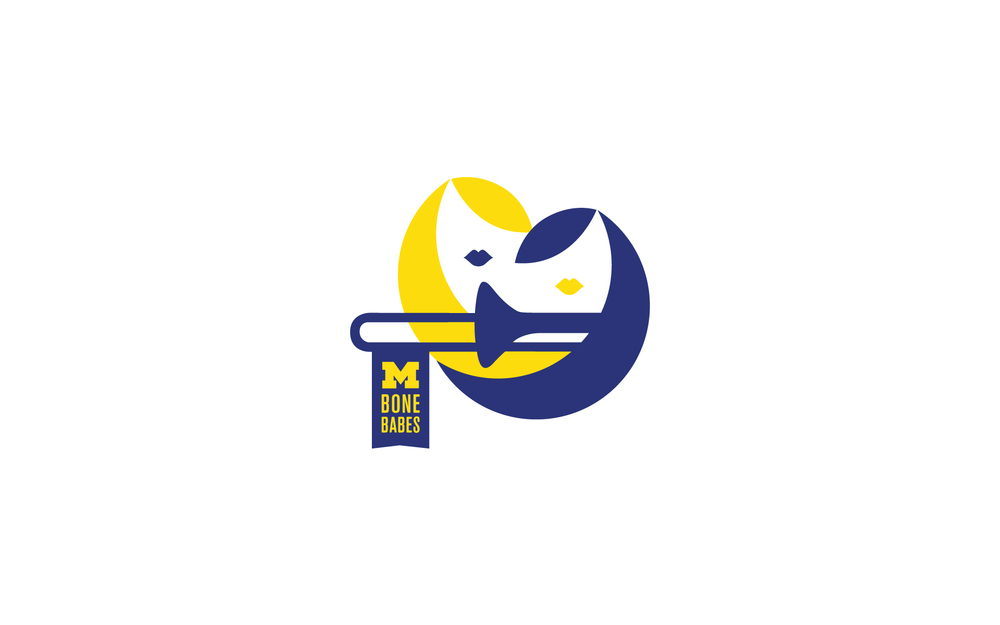 music logo women