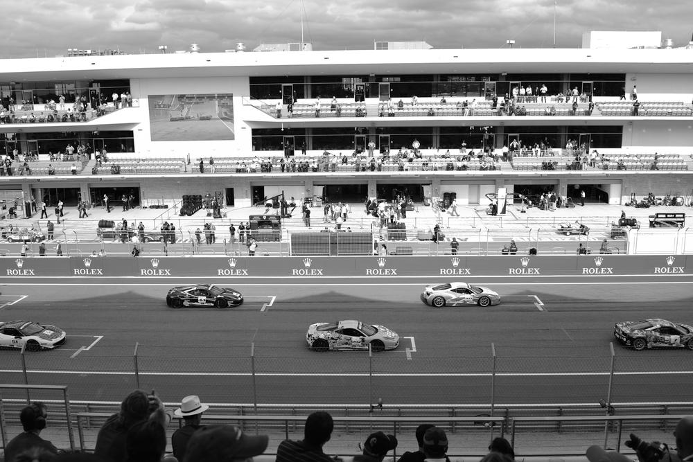 Ferrari North American Challenge