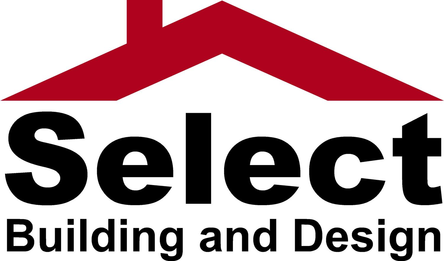 Select building and design new home construction for Select home designs