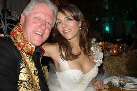 Bill and Liz hurley.jpeg