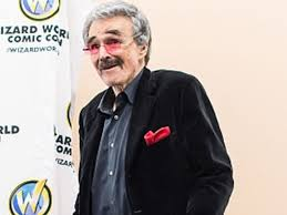 Burt Reynolds Comit Con Dad!.jpeg