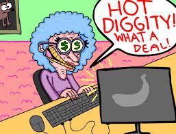 Cyber Monday Old Lady .jpeg