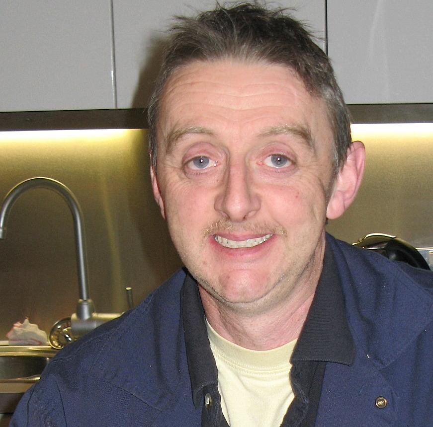 Colin Kenny