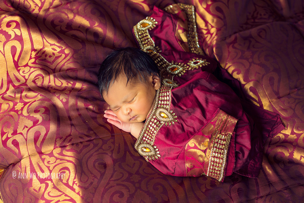newborn photography east london