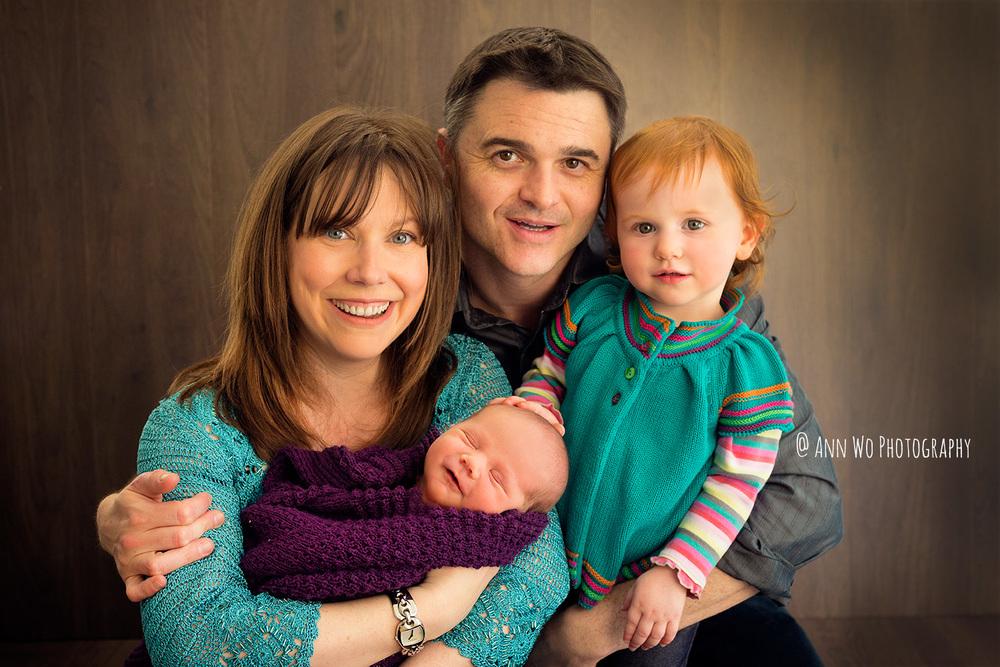 family photography ann wo london uk