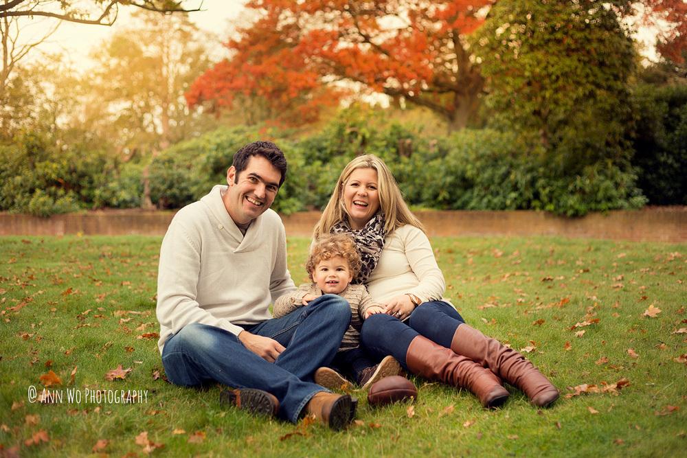 family photography by ann wo, Berkshire, London, Oxford