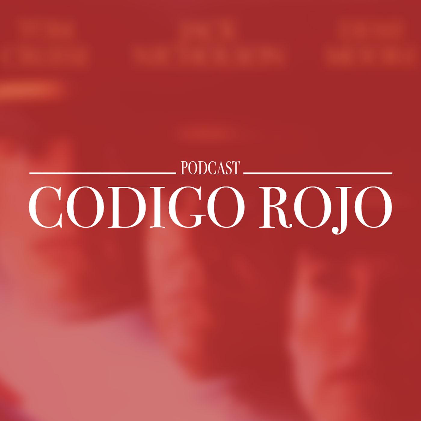 Código Rojo - fiveandaquarter
