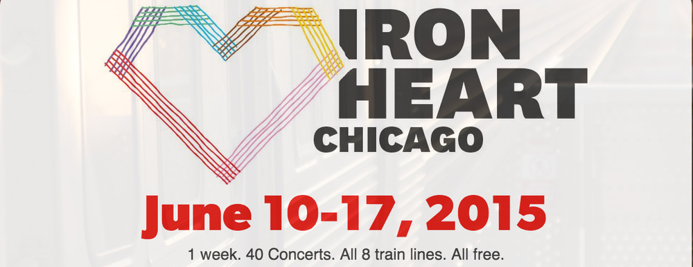Iron Heart Chicago, 2015