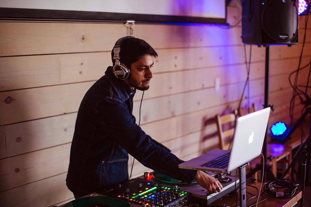 DJ Set, 2016