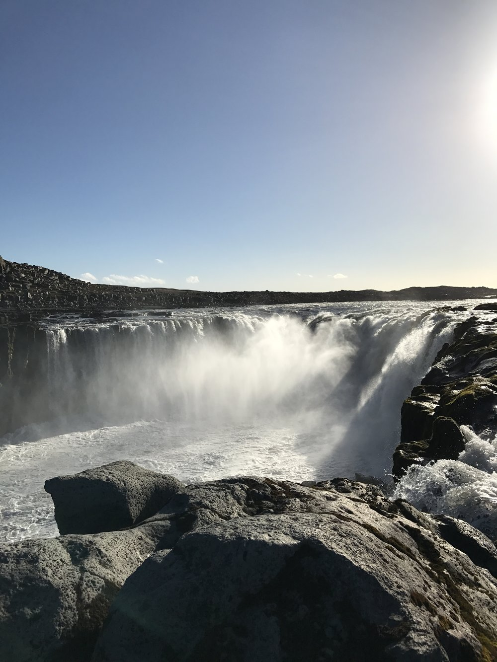 Selfoss.  Even better, right?