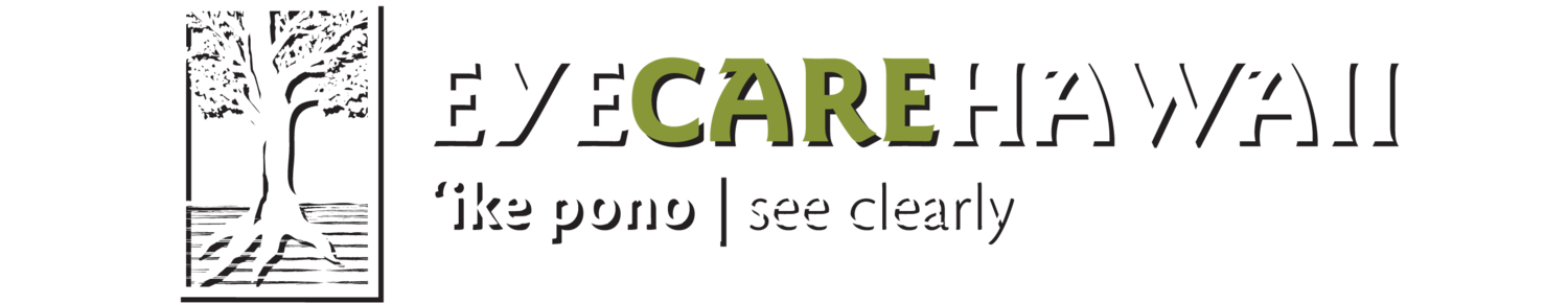 Eye Care Hawaii