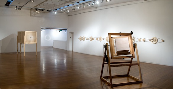 Box of Birds Installation view, 2009 Roslyn Oxley9 Gallery, Sydney Photo: Ivan Buljan