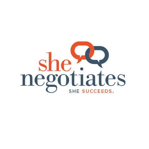 She Negotiates