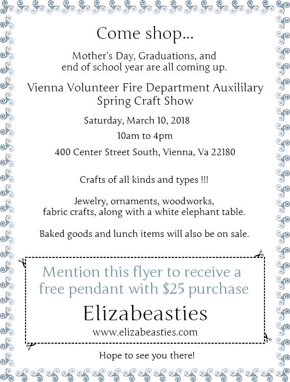 2018 - VVFD Spring Craft Show.png