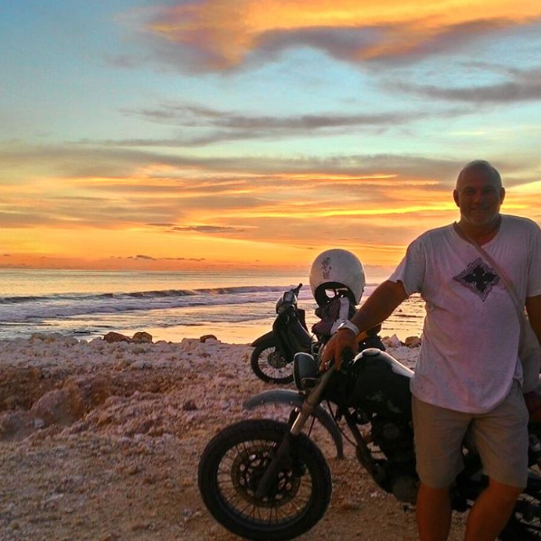 @boardsbikesbali living the life in Bali, Indonesia, Terima Kasih Charlie!!!!