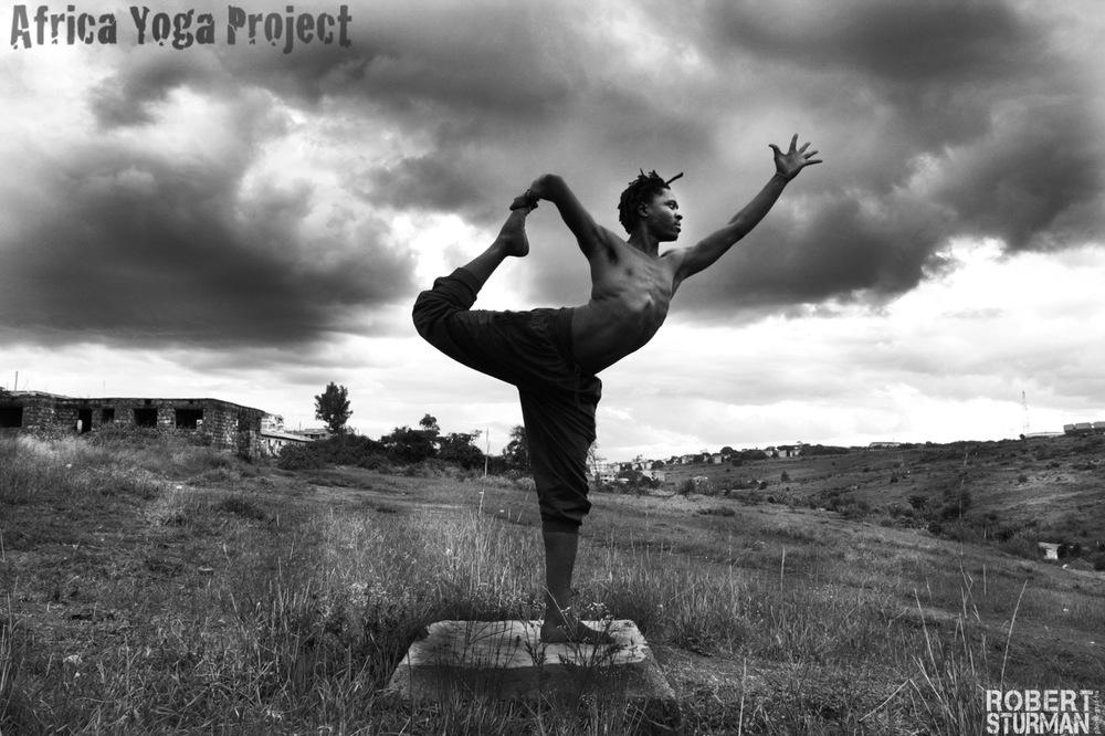 21) Victor Lloo: Nairobi, Kenya