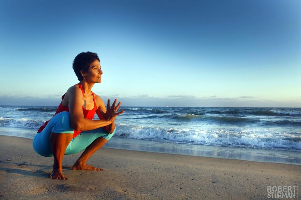 64) Kamla Subramanian: Santa Monica, California
